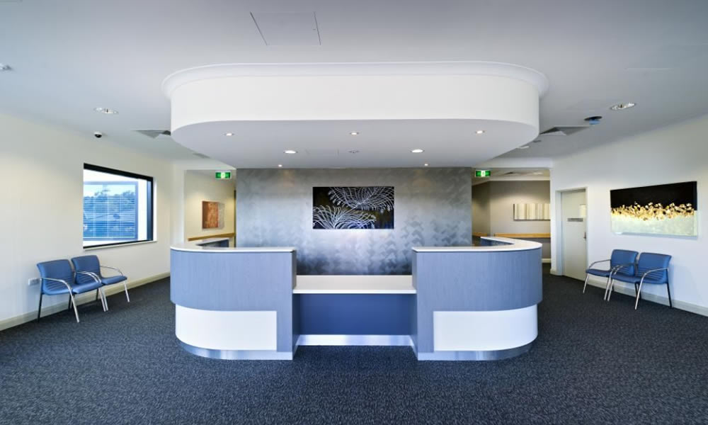 Ramsay Warners Bay - Main Reception