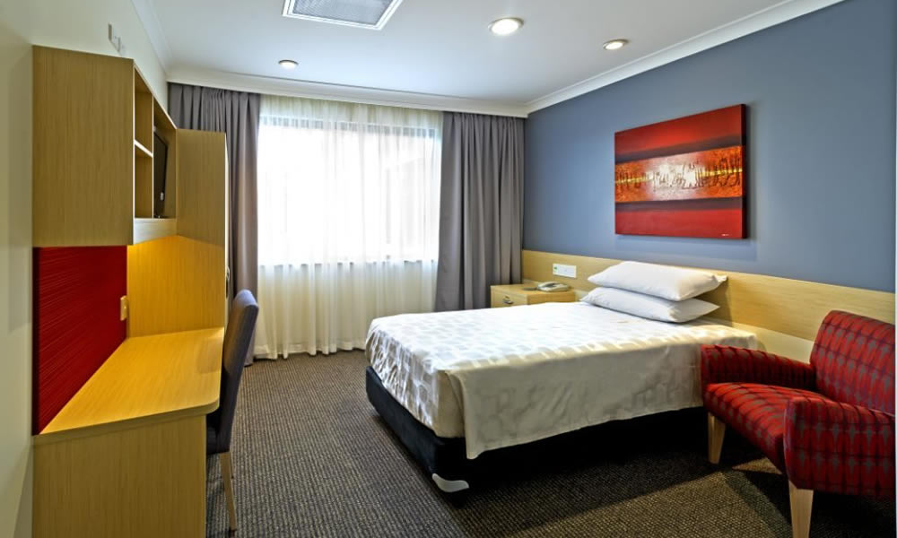 Ramsay Warners Bay - Room