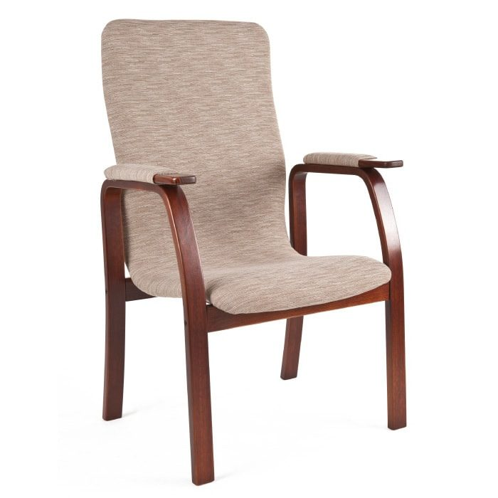 Murray Chair (High Back)