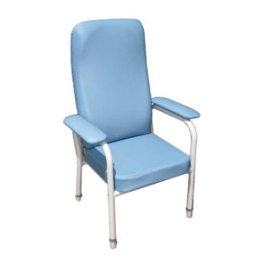 Robinson high back day chair
