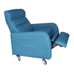 Bariatric Titan lift recliner