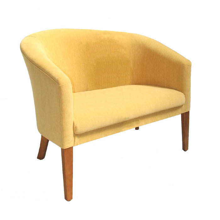 Wellington Tub Settee