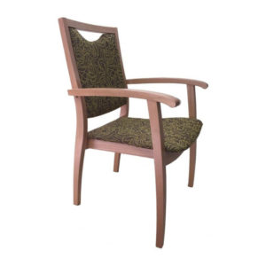 Suzi arm chair