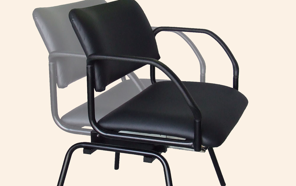 Bariatric Revolution Chair