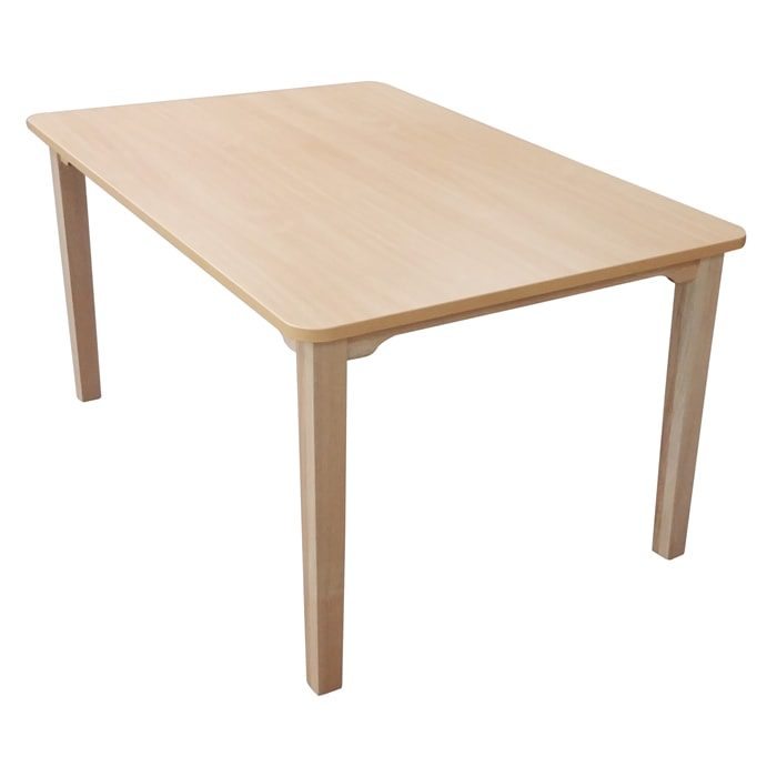 Carringbush Dining Table - Select Beech