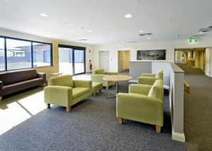 Ramsay Warners Bay - Lounge