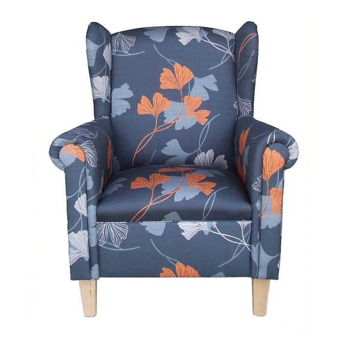 Edward Wingback Chair