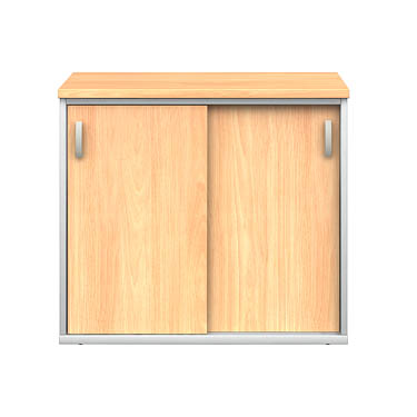 Cupboard - Slide Door