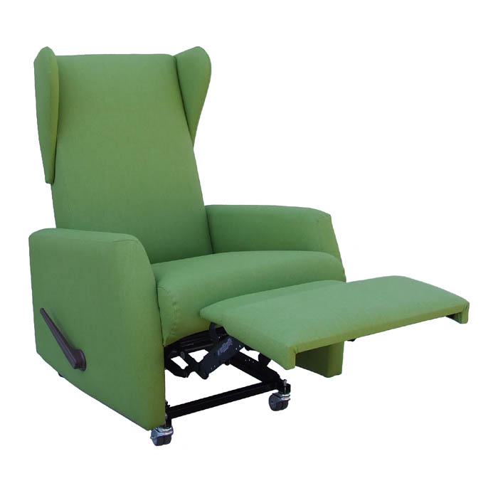 Dpu Aged Care Smart Seating